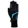 Roeckl Reggello GTX Handschuhe schwarz/blau